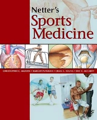 Cover image for Netter's Sports Medicine