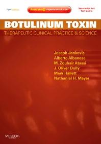 Botulinum Toxin - 1st Edition - ISBN: 9781416049289, 9780323314466