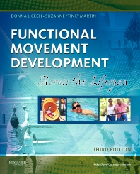 Cover image for Functional Movement Development Across the Life Span