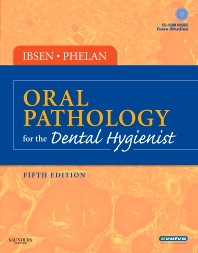 Cover image for Oral Pathology for the Dental Hygienist