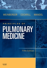 Principles of Pulmonary Medicine - 5th Edition - ISBN: 9781416050346