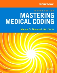 Workbook for Mastering Medical Coding - 4th Edition - ISBN: 9781416050360