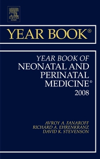 Year Book of Neonatal and Perinatal Medicine