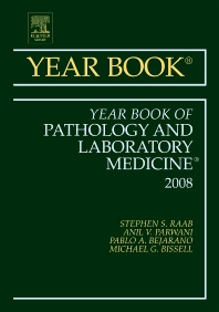 Year Book of Pathology and Laboratory Medicine