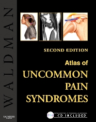 Atlas of Uncommon Pain Syndromes - 2nd Edition