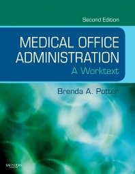 Cover image for Medical Office Administration