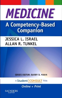 Cover image for Medicine: A Competency-Based Companion