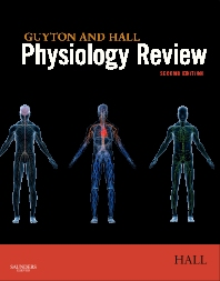 Guyton & Hall Physiology Review - 2nd Edition - ISBN: 9781416054528, 9781437735741