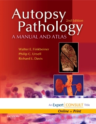Cover image for Autopsy Pathology: A Manual and Atlas