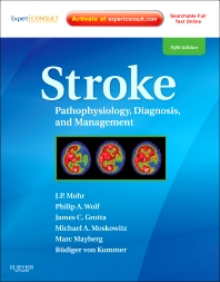 Stroke - 5th Edition - ISBN: 9781416054788, 9781437737806