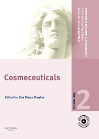 Cover image for Procedures in Cosmetic Dermatology Series: Cosmeceuticals with DVD
