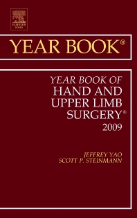 Year Book of Hand and Upper Limb Surgery