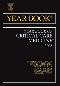 Year Book of Critical Care Medicine - 1st Edition - ISBN: 9781416057505