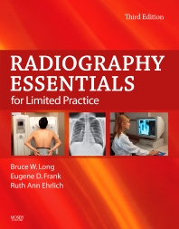 Radiography Essentials for Limited Practice - 3rd Edition - ISBN: 9781416057635, 9781416069195