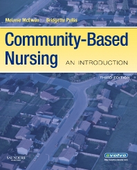 Community-Based Nursing - 3rd Edition - ISBN: 9781416057710, 9781455777075