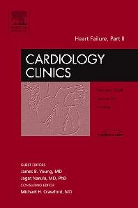 Heart Failure, Part II, An Issue of Cardiology Clinics