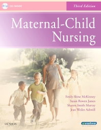 Maternal-Child Nursing - 3rd Edition - ISBN: 9781416058960, 9781416069904
