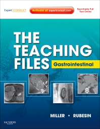 The Teaching Files: Gastrointestinal - 1st Edition - ISBN: 9781455708758