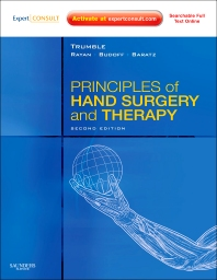 Principles of Hand Surgery and Therapy - 2nd Edition - ISBN: 9781416059943, 9780323315333