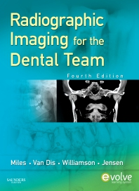Cover image for Radiographic Imaging for the Dental Team