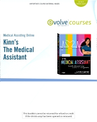 Medical Assisting Online for Kinn's The Medical Assistant (Access Code)