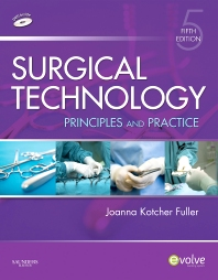 Surgical Technology - 5th Edition - ISBN: 9781416060352, 9781437719918