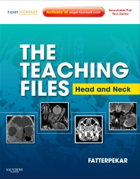 Cover image for The Teaching Files: Head and Neck Imaging