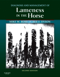 Diagnosis and Management of Lameness in the Horse - 2nd Edition - ISBN: 9781416060697, 9781455757695