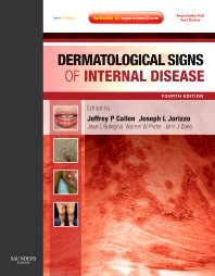 Cover image for Dermatological Signs of Internal Disease