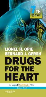 Drugs for the Heart - 7th Edition - ISBN: 9781416061588, 9781455740895