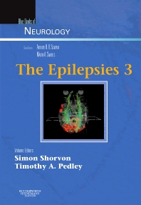 Cover image for The Epilepsies 3