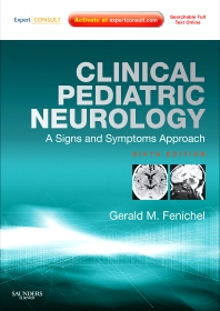 Cover image for Clinical Pediatric Neurology
