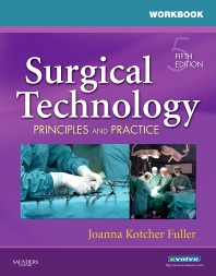 Workbook for Surgical Technology