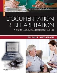 Documentation for Rehabilitation - 2nd Edition - ISBN: 9781455736270