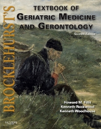 Brocklehurst's Textbook of Geriatric Medicine and Gerontology - 7th Edition - ISBN: 9781416062318, 9781437720754