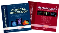 Abeloff's Clinical Oncology 4/e and Hematology: Basic Priniciples and Practices 5/e Package