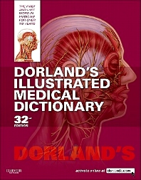 Dorland's Illustrated Medical Dictionary - 32nd Edition - ISBN: 9781416062578, 9780323278331