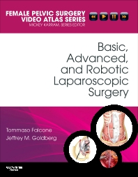 Cover image for Basic, Advanced, and Robotic Laparoscopic Surgery