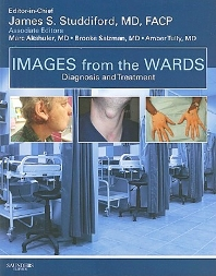 Cover image for Images from the Wards: Diagnosis and Treatment