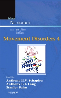 Cover image for Movement Disorders 4