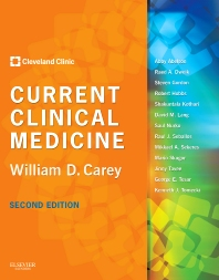 Current Clinical Medicine - 2nd Edition - ISBN: 9781416066439, 9781437735710