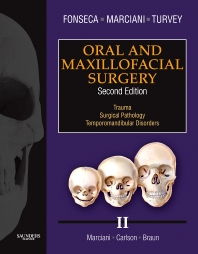 Cover image for Oral and Maxillofacial Surgery