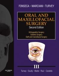 Oral and Maxillofacial Surgery - 2nd Edition - ISBN: 9781416066569