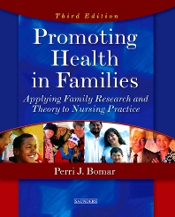 Cover image for Promoting Health in Families - Elsevier eBook on VitalSource
