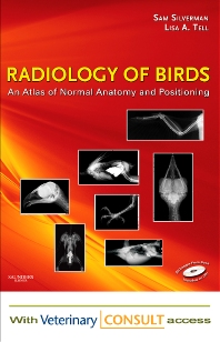 Radiology of Birds - Text and VETERINARY CONSULT Package