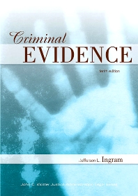 Criminal Evidence - 10th Edition - ISBN: 9781422461419