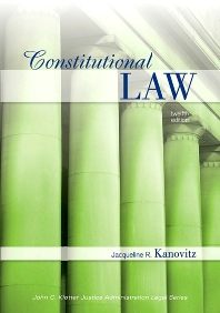 Constitutional Law - 12th Edition - ISBN: 9781422463260