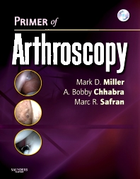 Cover image for Primer of Arthroscopy