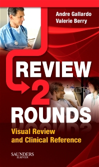 Review 2 Rounds: Visual Review and Clinical Reference