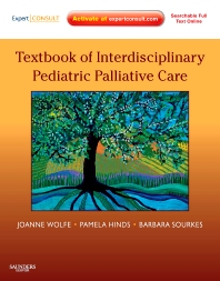 Cover image for Textbook of Interdisciplinary Pediatric Palliative Care